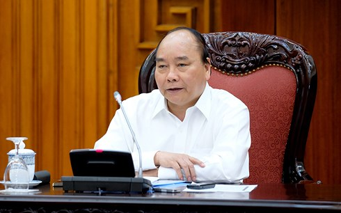 Thủ tướng Nguyễn Xuân Phúc yêu cầu khắc phục các tồn tại, yếu kém tại các trạm thu phí BOT, nhất là loại bỏ chi phí bất hợp lý và thực hiện chính sách miễn giảm cho người dân sống gần khu vực trạm thu phí (Thời sự đêm 23/4/2018)