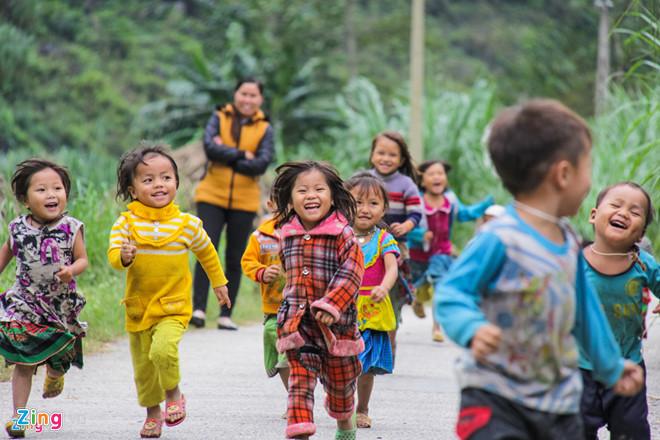 Việt Nam tụt 4 bậc xếp hạng quốc gia chăm sóc trẻ em (Thời sự đêm 31/5/2018)