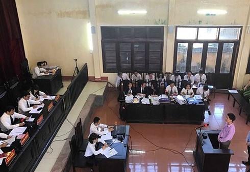 Quyền im lặng trong Luật Tố tụng Hình sự (18/5/2018)