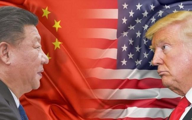 Căng thẳng thương mại Mỹ - Trung giảm nhiệt (4/5/2018)