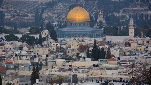 Mỹ khánh thành đại sứ quán tại Jerusalem: Khoét sâu xung đột Israel - Palestine (15/5/2018)