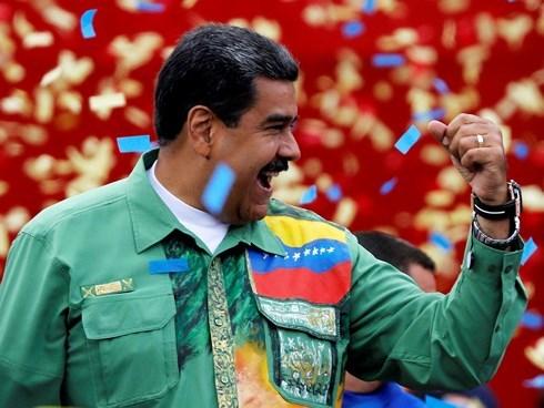 Cuộc bầu cử tổng thống ở Venezuela: Phép thử đối với cuộc Cách mạng Boliva (22/5/2018)