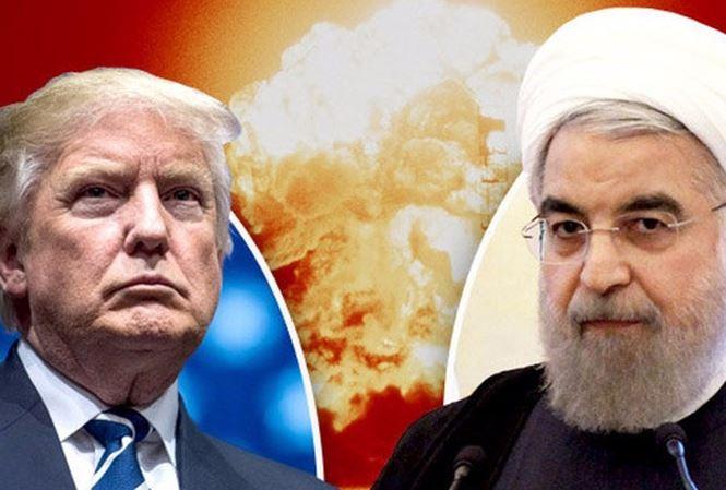 Phân tích động thái của Mỹ và Châu Âu liên quan đến thỏa thuận hạt nhân Iran (7/5/2018)