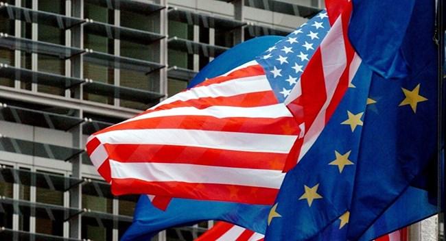 """Khi quan hệ Mỹ - EU không """"xuôi chèo mát mái"""" (7/6/2018)"""