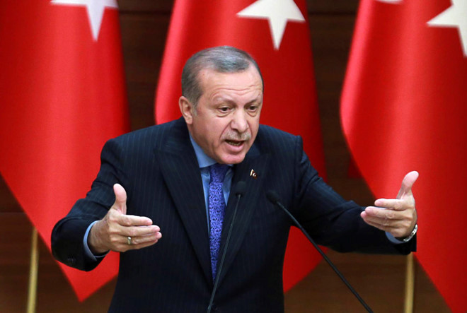 Tổng tuyển cử ở Thổ Nhĩ Kỳ - Mảnh ghép quan trọng của Tổng thống Erdogan (25/6/2018)