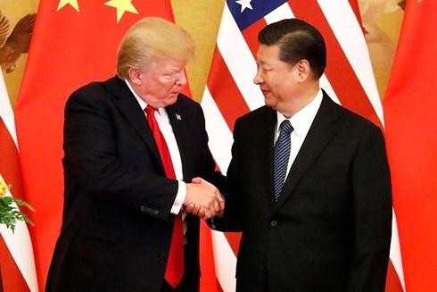 """Mỹ -Trung đồng loạt """"nổ súng"""" khơi mào cuộc chiến thương mại (6/7/2018)"""