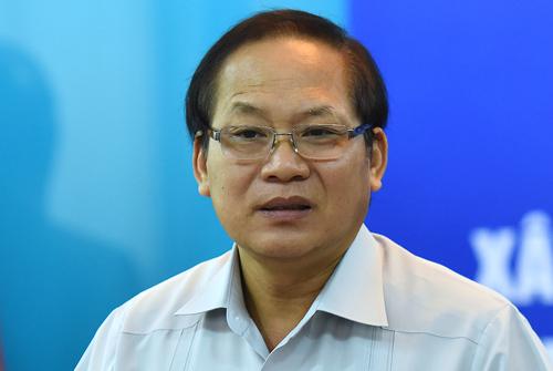 Bộ trưởng Bộ Thông tin Truyền thông Trương Minh Tuấn thôi chức Bí thư Ban cán sự Đảng (Thời sự chiều 12/7/2018)