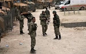 Cục diện mới trên chiến trường Syria (2/7/2018)