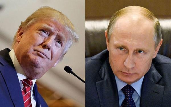 Cuộc gặp tại Helsinki có tạo bước ngoặt cho quan hệ Nga - Mỹ? (17/7/2018)