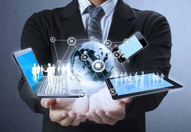 Chủ động ứng dụng các xu hướng công nghệ mới - Tạo động lực phát triển Kinh tế số (18/7/2018)