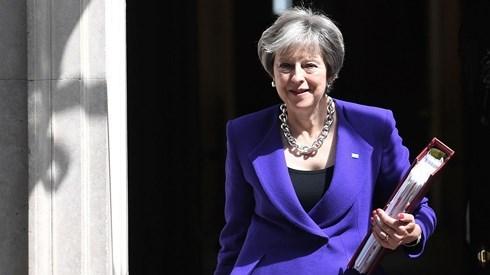 Thủ tướng Anh mạo hiểm để bảo vệ kế hoạch Brexit (10/7/2018)