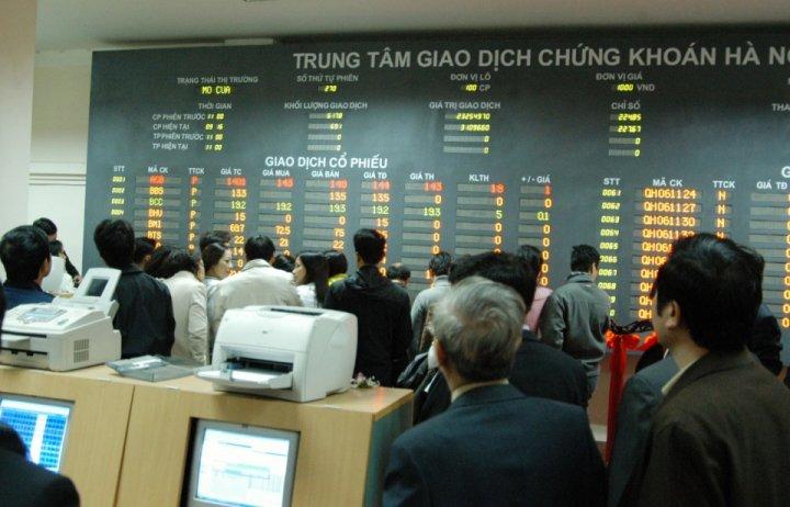 Thị trường chứng khoán Việt Nam – cần thận trọng hay lạc quan (14/7/2018)