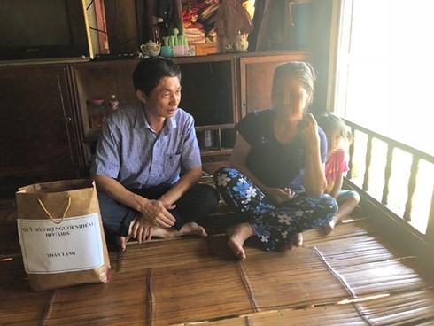 Vụ nhiễm HIV tại Phú Thọ: Phải thận trọng, điều tra chặt chẽ (18/8/2018)
