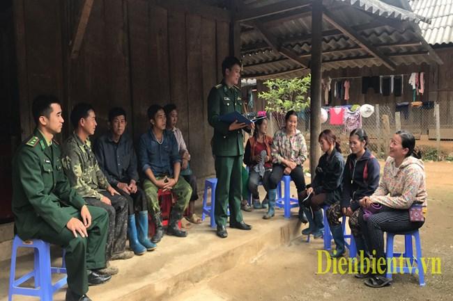Điện Biên – huyện biên giới tập trung nâng cao đời sống người dân (18/8/2018)