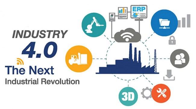 Đâu là giải pháp nâng cao chất lượng nguồn nhân lực cho cuộc Cách mạng Công nghiệp 4.0?