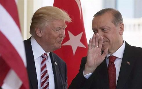 Thổ Nhĩ Kỳ không đơn độc trong cuộc đối đầu với Mỹ (21/8/2018)