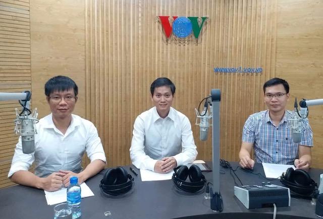 Thành công của WEF-ASEAN thôi thúc cuộc cách mạng công nghiệp 4.0 ở Việt Nam (15/9/2018)