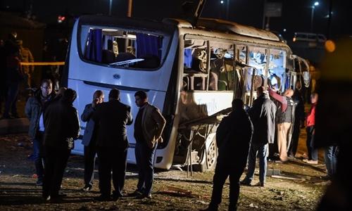 Hôm nay thi thể 3 nạn nhân thiệt mạng trong vụ đánh bom ở Ai Cập được chuyển về nước (Thời sự trưa 2/1/2019)