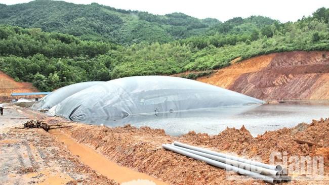 Bắc Giang phát triển nóng tạo sức ép lên môi trường (16/1/2019)
