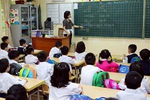 Công tác chuẩn bị cho Chương trình giáo dục phổ thông mới còn nhiều băn khoăn (11/1/2019)