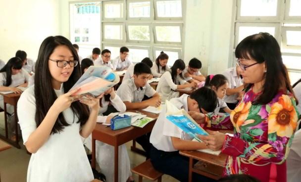 Văn hóa ứng xử học đường - Giá trị và tác động như thế nào đến học sinh và giáo viên (11/10/2019)