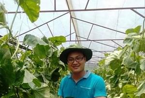 Phát triển tiềm năng nông sản, tạo công ăn việc làm cho thanh niên địa phương (25/10/2019)