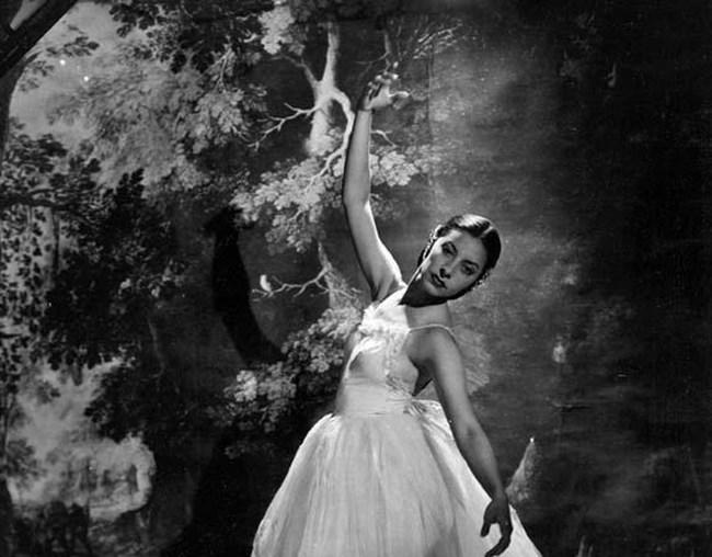Tưởng nhớ Huyền thoại ballet thành công nhất thế giới Alicia Alonso (19/10/2019)
