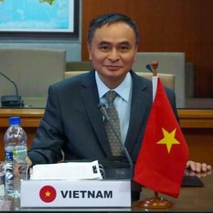 Nhận diện, đấu tranh các hành vi tuyên truyền sai trái của Trung Quốc về bản đồ đường lưỡi bò trên biển Đông (23/10/2019)