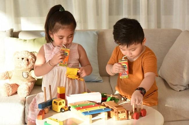 Những sáng kiến phòng chống suy dinh dưỡng cho trẻ dưới 5 tuổi (7/10/2019)