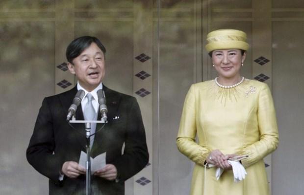 Nhật hoàng đăng quang: Triều đại mới, kỳ vọng mới (22/10/2019)