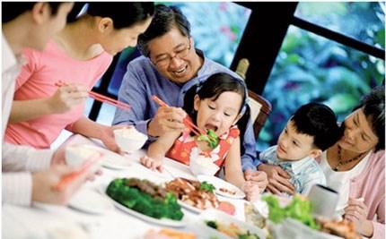 Hài hòa và nâng cao văn hóa ứng xử trong gia đình (17/10/2019)