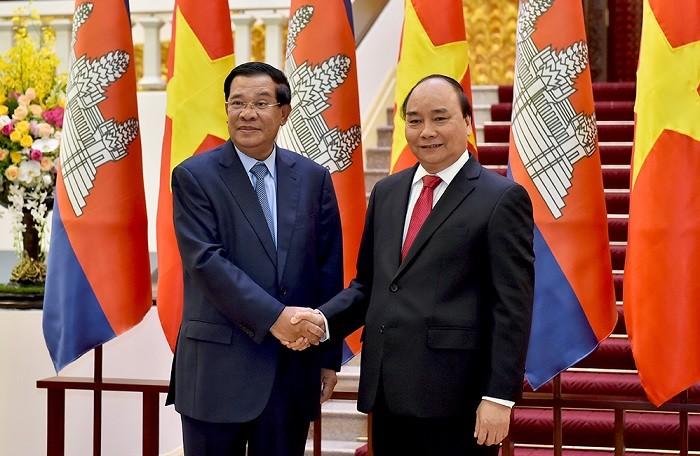 THỜI SỰ 6H SÁNG 4/10/2019: Thủ tướng Campuchia Samdech Techo Hun Sen bắt đầu thăm chính thức Việt Nam theo lời mời của Thủ tướng Nguyễn Xuân Phúc.