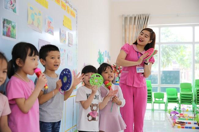 Trường học hạnh phúc – Môi trường cơ bản để học sinh ứng xử văn hóa (26/11/2019)