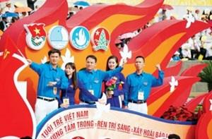 Vai trò của các tổ chức Đoàn Đội trong xây dựng văn hóa ứng xử học đường (12/11/2019)