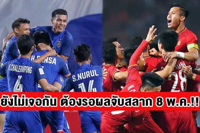 Đội tuyểnViệt Nam gặp Thái Lan: Cơ hội và khó khăn nào đang chờ đón đoàn quân của Huấn luyện viên Park Hang Seo? (19/11/2019)