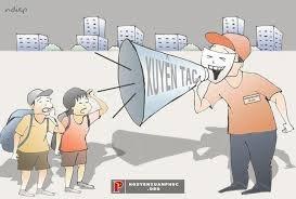 Tin xấu độc tràn lan trên mạng xã hội: Nguyên nhân và các hệ lụy (11/11/2019)