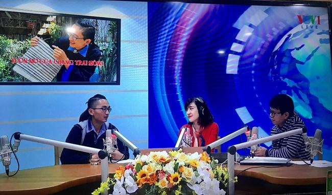 Trò chuyện cùng Khang A Tủa - điều phối của dự án Hành động vì sự phát triển của người Mông (29/12/2019)