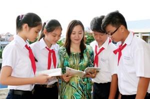 Văn hóa ứng xử học đường: Mâu thuẫn giữa truyền thống và hiện đại (24/12/2019)