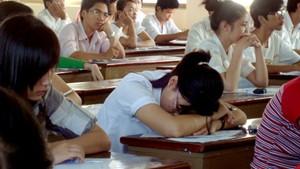 Làm gì để giới trẻ nhận thức và vượt qua được trầm cảm trong lứa tuổi học đường? (19/12/2019)