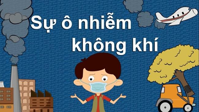 Cách bảo vệ sức khoẻ cho trẻ em trước tình trạng ô nhiễm không khí (16/12/2019)