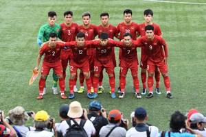 Những cơ hội và thách thức của đội tuyển U22 Việt Nam trong trận chung kết môn bóng đá nam Sea Game 30 (10/12/2019)