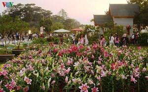 Đà Lạt - Lâm Đồng khuyến khích đầu tư phát triển du lịch canh nông (2/12/2019)