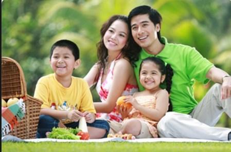 Tiền nhiều để làm gì nếu như không giữ được hạnh phúc gia đình, con cái không được đủ đầy tình thương yêu? (2/3/2019)