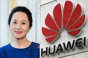 Cuộc đối đầu Huawei - Chính phủ Mỹ ngày càng gay cấn (12/3/2019)