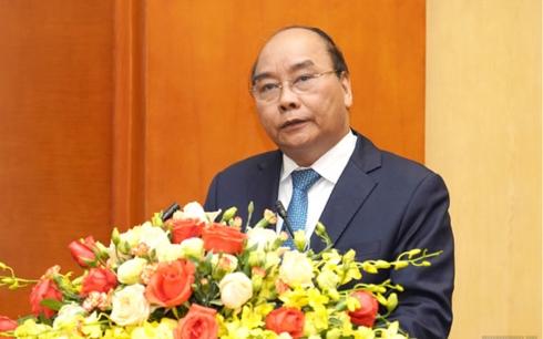 Thủ tướng dự Hội nghị tổng kết Nghị quyết 28 (khóa X) của Bộ Chính trị (Thời sự chiều 19/3/2019)