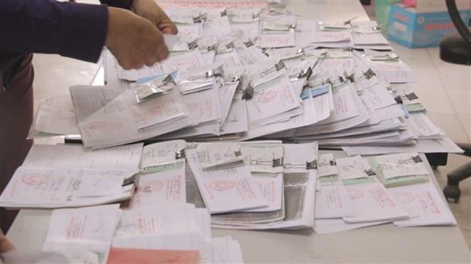 Tỉnh Thanh Hóa yêu cầu các đơn vị công khai xin lỗi dân vì để gần 4.000 bộ hồ sơ tồn đọng (Thời sự đêm 28/3/2019)