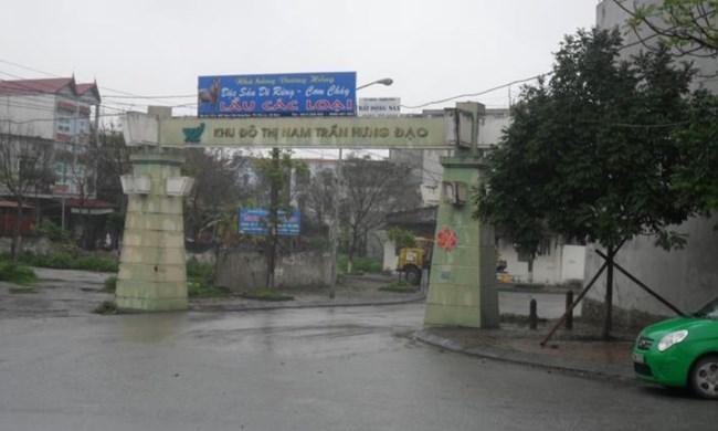 Hà Nam: Người dân sống lay lắt hơn thập kỷ giữa lòng thành phố Phủ Lý (17/4/2019)