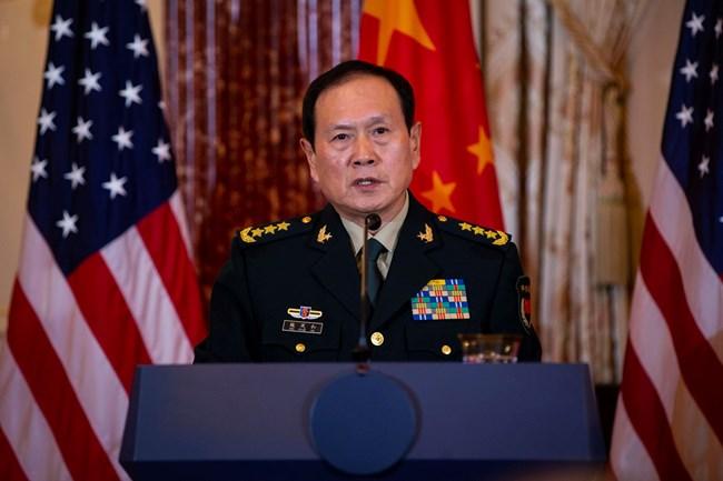 Căng thẳng Mỹ - Trung phủ bóng Đối thoại Shangri-La 2019 (31/5/2019)