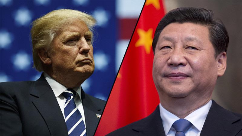 Mỹ đánh thuế Trung Quốc và EU: Tổng thống Trump tính toán điều gì? (14/5/2019)