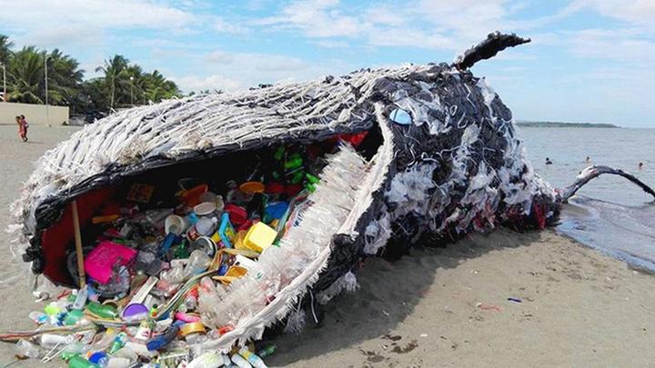 THỜI SỰ 18H CHIỀU 3/5/2019: Thủ tướng gửi thư kêu gọi chung tay giải quyết rác thải nhựa.